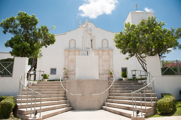 St Anthony De padua 2020
