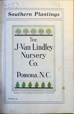 JVL - 1917 Catalog