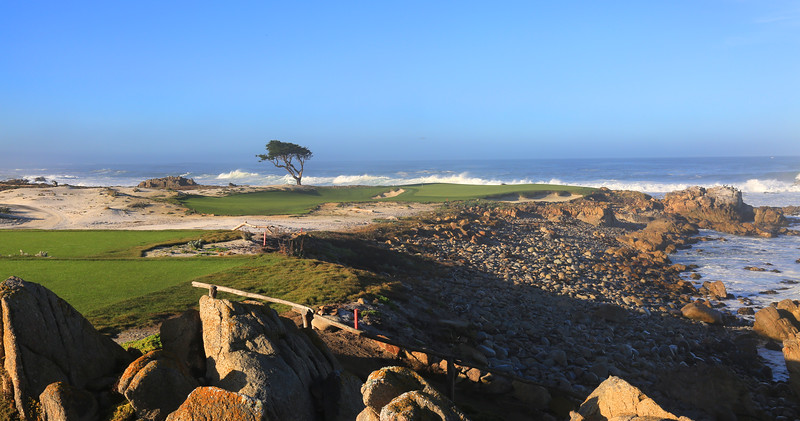 Monterey Peninsula Country Club (Dunes Course), United States Of America
