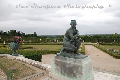 Paris - Versaille