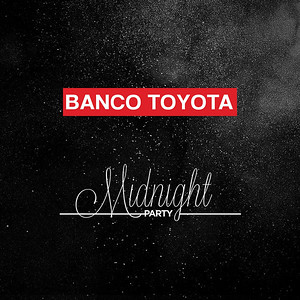 Banco Toyota | Midnight Party - Tirinhas