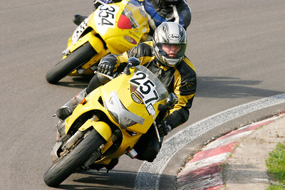 2005 1 Racing