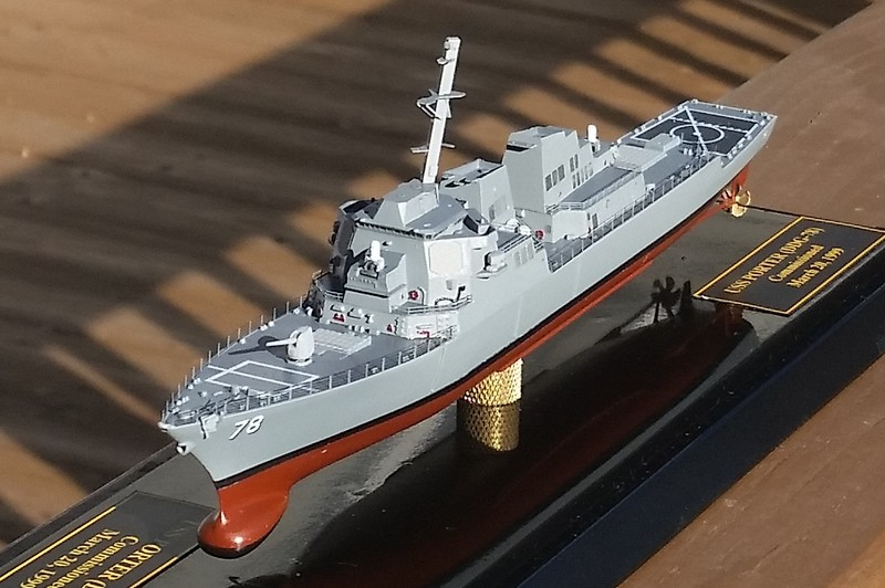 170125 DDG78 Final outfitting.
