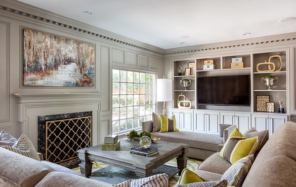 eklektik design, connie anderson interior photography