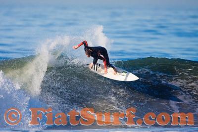 28th Street Surf 022608