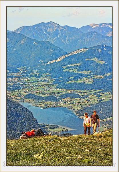 Relaxing Salzkammergut Austria