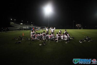 FHSAA 2012 Lacrosse Finals