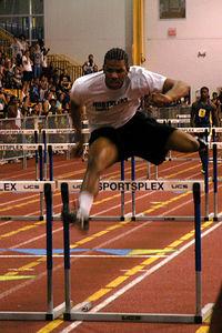 12/14/2005 Indoor Track Meet