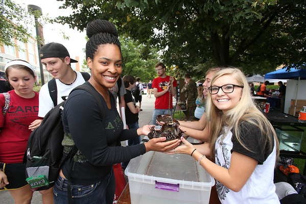Campus Fest 2013