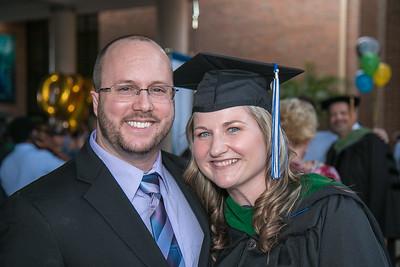 Julia's Graduation