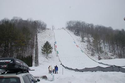 Snowflake Ski Club: Westby, WI