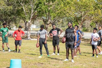 Running Back Academy 2019