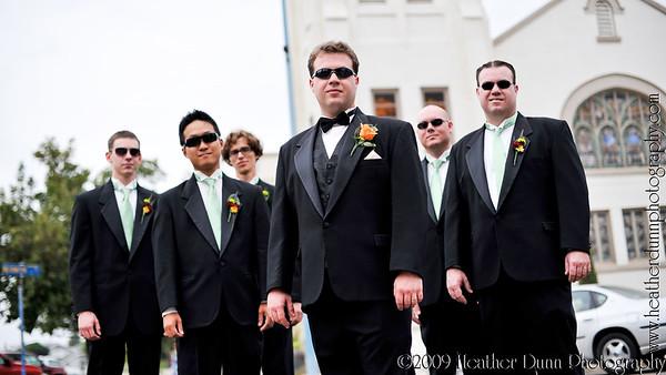 Fritz - Bridal Party