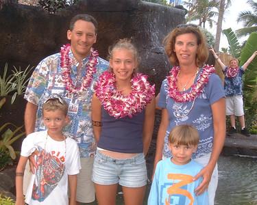 Oahu Aug 2004
