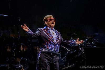 Elton John | February 15, 2019 | Allstate Arena