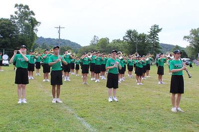 2019 Band Camp #1