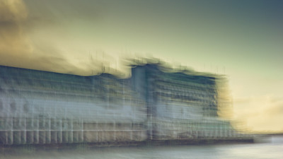 Auckland City Impressionist