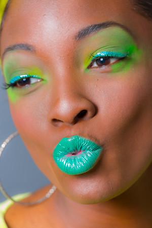 Tiera Lip Colors