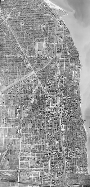 Old Aerial Photos