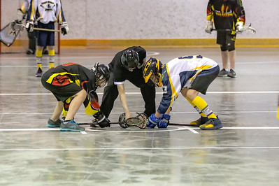 Bantam Tournament Apr 2019