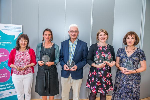 Cardiff Uni Awards