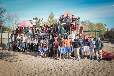 Challenge School 2015