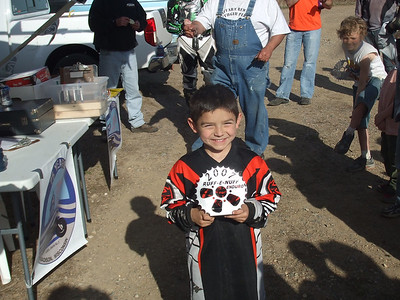 "2007 ""Little Ruff"" Family Enduro"