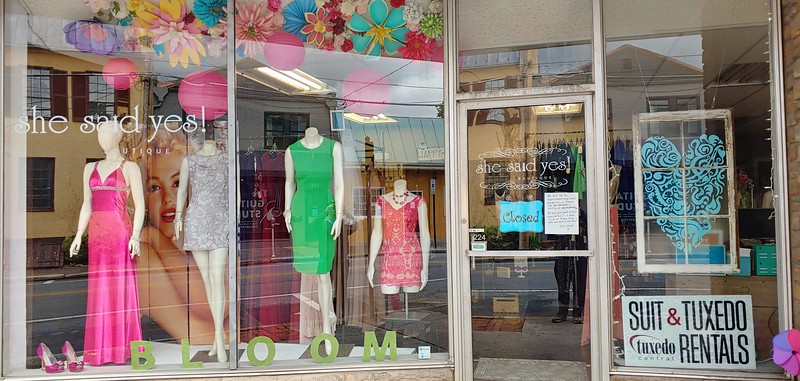 SSYB Store Photo Gallery