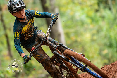 2019 Cane Creek Dual Slalom Challenge - Hill Top
