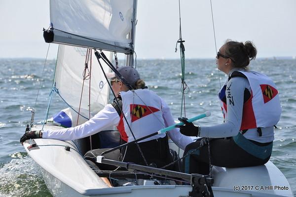 Buzzards Bay 420 Championship 2017
