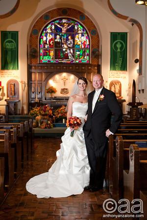 Alia & Dan's Wedding