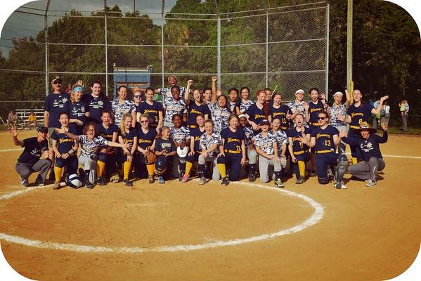Homer, Alaska Game 12 March 2015