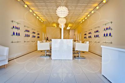 The Brush Bar Beauty Salon