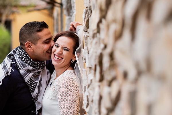 Casamento Michelle e David