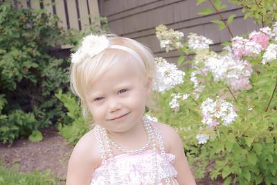 Anna B 2 year