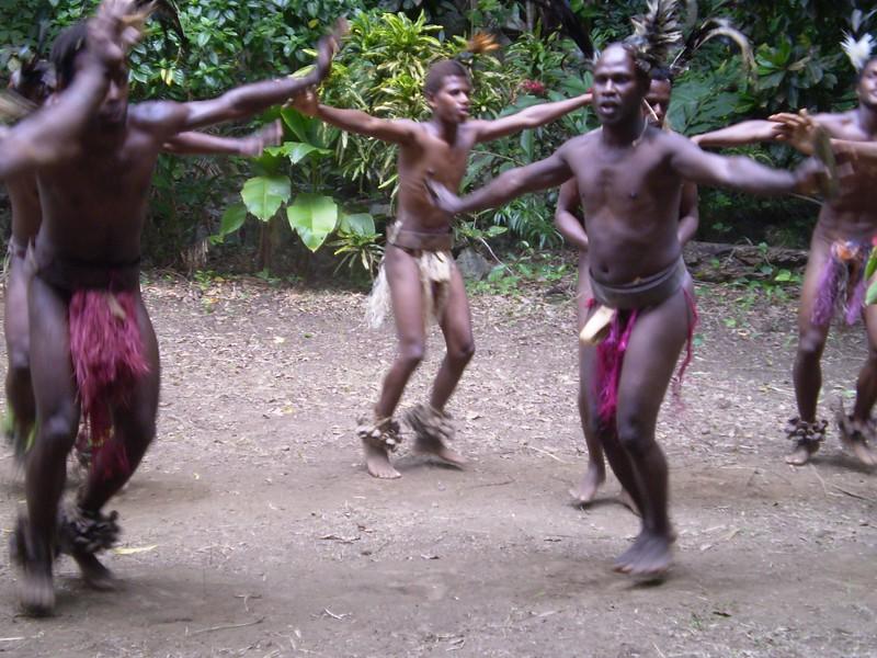 Rano Dance 1