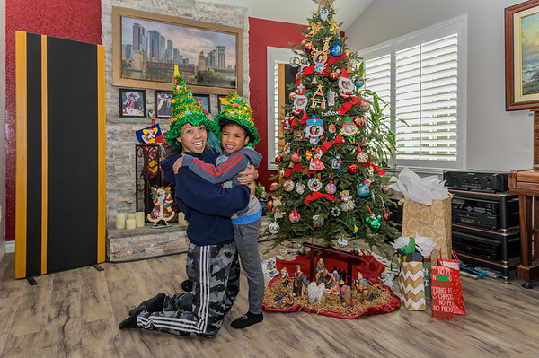2019 Christmas in Alta Loma