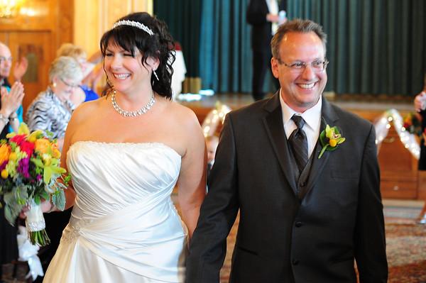 Brenda & Mike 12-05
