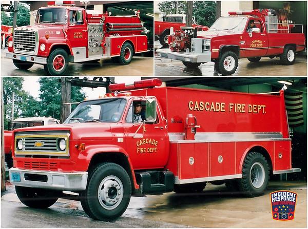 Cascade Fire Department