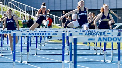 Track & Field vs. Cushing, Pingree, Concord and Landmark