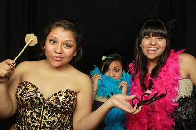 CHS Prom 2012