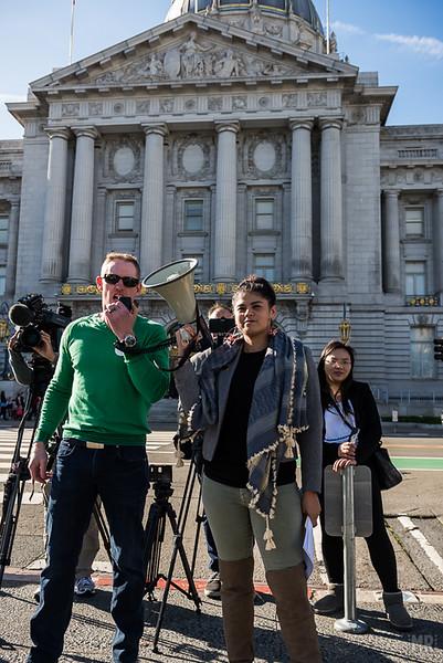 Equity Meeting - SF City Hall