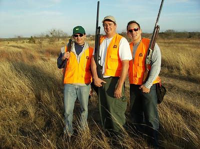 Austin Gun Club 12-20-2010