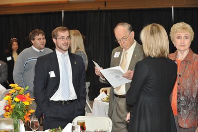 2011 Pharmacy Honors Luncheon