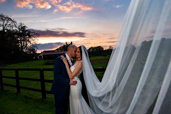 Lucy and Richard Wedding