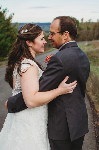 Nicole and Brian's Wedding