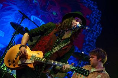 Troy Redfern Band