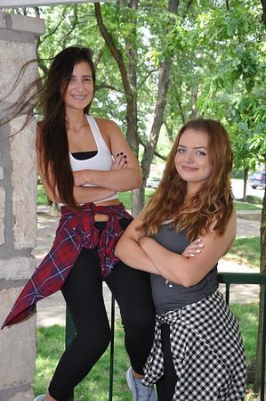 071515 Amelia and Miranda Friends