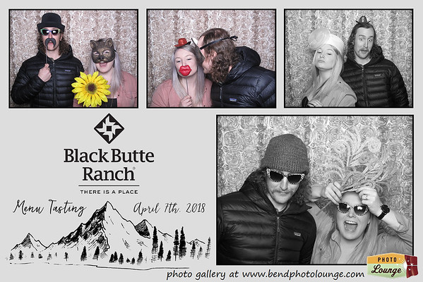 Black Butte Ranch 2018