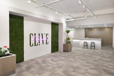 Clive - Sales Centre & Display Suite